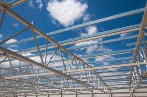 steel structure feb web