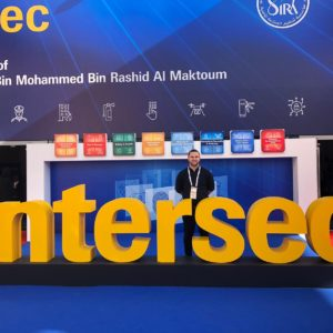 Fire Middle East Magazine | INTERSEC