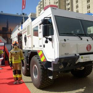 Austrian-manufacturer-Rosenbauer-launched-TIGON-at-Intersec-2019